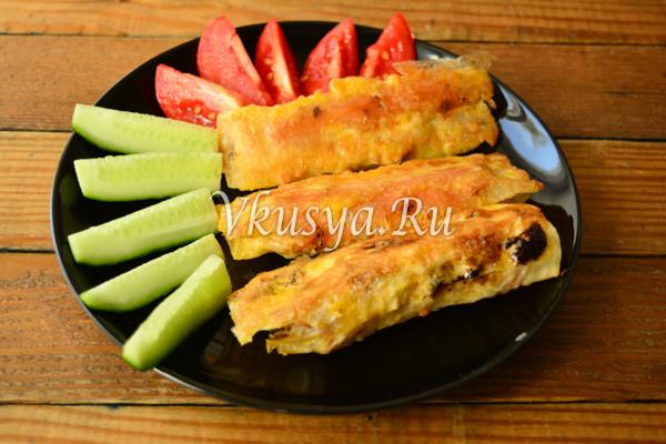 Завтрак за 5 минут-9