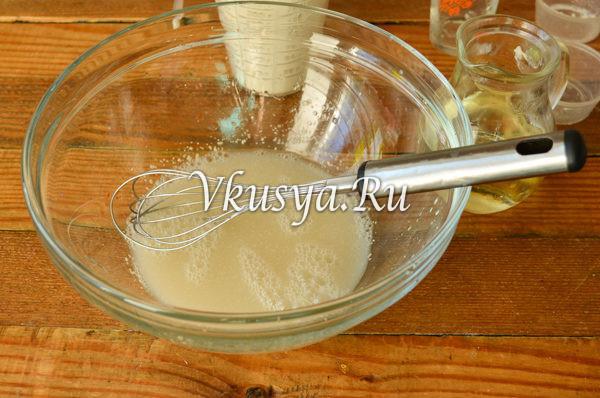 Тесто для беляшей-2