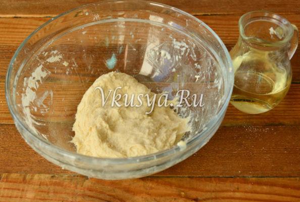 Тесто для беляшей-4
