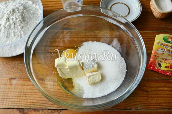 Венское печенье-2