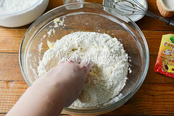 Венское печенье-3