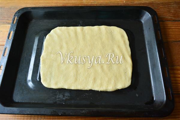 Венское печенье-5